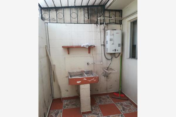 Foto de casa en venta en cadiz 9, villa del real, tecámac, méxico, 0 No. 07