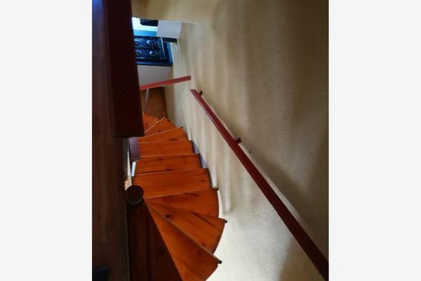 Foto de casa en venta en cadiz 9, villa del real, tecámac, méxico, 0 No. 08