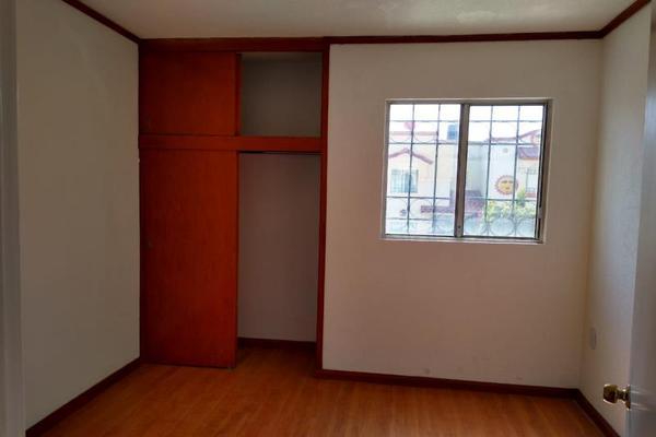 Foto de casa en venta en cadiz 9, villa del real, tecámac, méxico, 0 No. 05