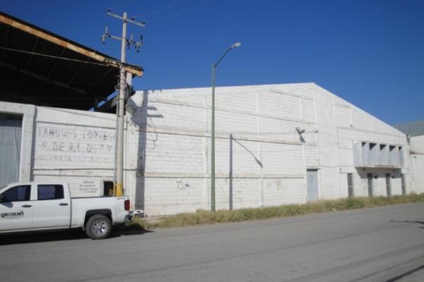 Foto de nave industrial en renta en cádiz , ex hacienda los ángeles, torreón, coahuila de zaragoza, 6190733 No. 01