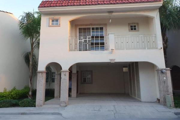 Foto de casa en venta en cadiz , torreón residencial, torreón, coahuila de zaragoza, 7506470 No. 01