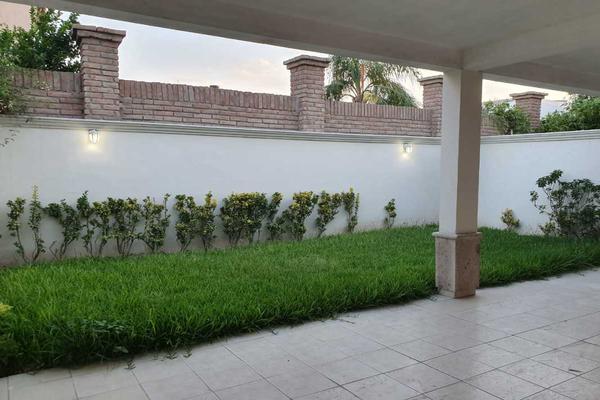 Foto de casa en venta en cadiz , torreón residencial, torreón, coahuila de zaragoza, 7506470 No. 09