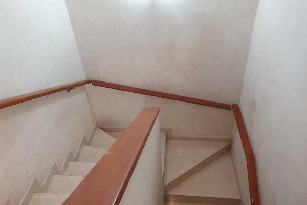 Foto de casa en venta en cadiz , torreón residencial, torreón, coahuila de zaragoza, 7506470 No. 25