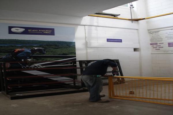 Foto de bodega en venta en cafetal , granjas méxico, iztacalco, df / cdmx, 0 No. 09