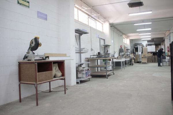 Foto de bodega en venta en cafetal , granjas méxico, iztacalco, df / cdmx, 0 No. 10