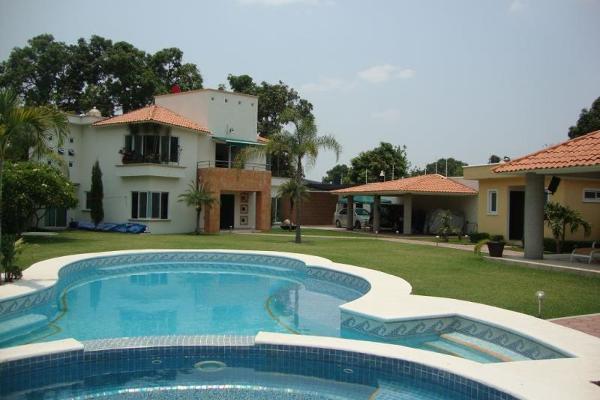 Foto de casa en venta en cafetales 2, santiago, yautepec, morelos, 628555 No. 10