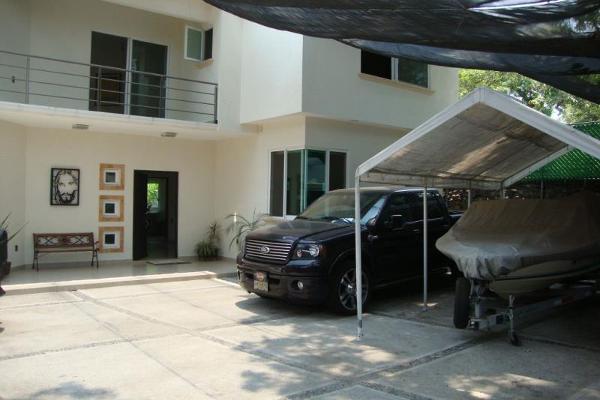 Foto de casa en venta en cafetales 2, santiago, yautepec, morelos, 628555 No. 11