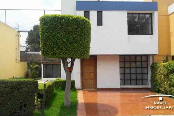 Foto de casa en venta en cafetales , ex hacienda coapa, tlalpan, df / cdmx, 5908113 No. 01