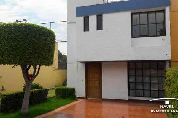 Foto de casa en venta en cafetales , ex hacienda coapa, tlalpan, df / cdmx, 5908113 No. 10