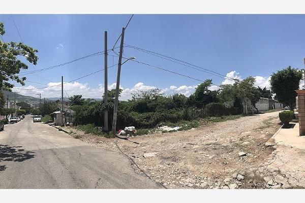 Foto de terreno habitacional en renta en cahoatan , los laguitos infonavit, tuxtla gutiérrez, chiapas, 5685169 No. 01