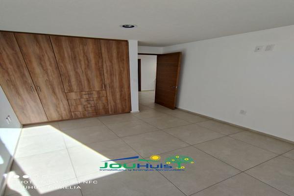 Foto de casa en venta en cajeme 2, la quemada, morelia, michoacán de ocampo, 0 No. 03