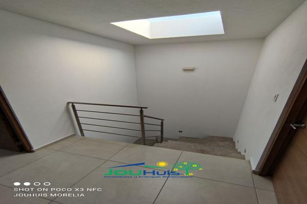 Foto de casa en venta en cajeme 2, la quemada, morelia, michoacán de ocampo, 0 No. 04