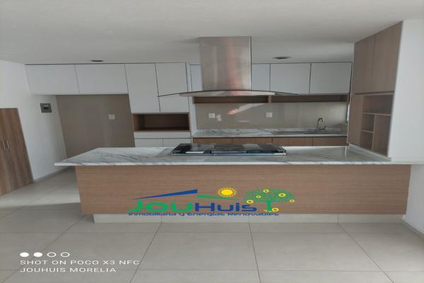 Foto de casa en venta en cajeme 2, la quemada, morelia, michoacán de ocampo, 0 No. 07