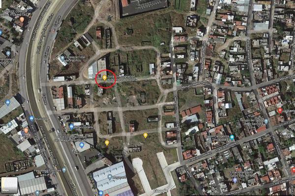Foto de terreno habitacional en venta en cajeme , la quemada, morelia, michoacán de ocampo, 0 No. 01