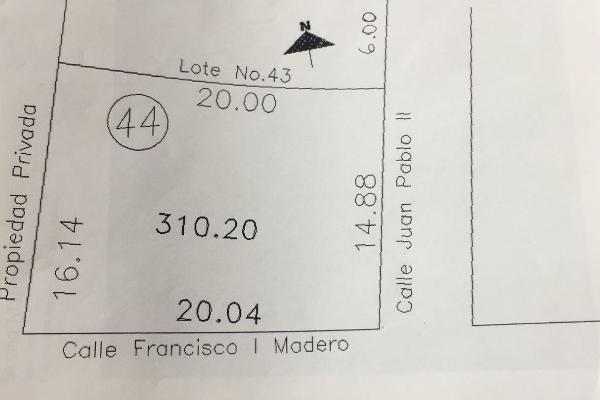 Foto de terreno habitacional en venta en  , cajititlán, tlajomulco de zúñiga, jalisco, 5345132 No. 02