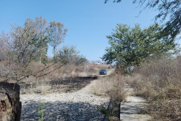 Foto de terreno habitacional en venta en  , cajititlán, tlajomulco de zúñiga, jalisco, 5345132 No. 05