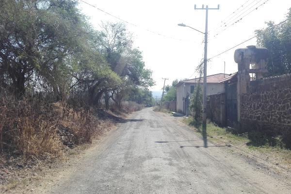 Foto de terreno habitacional en venta en  , cajititlán, tlajomulco de zúñiga, jalisco, 5345132 No. 07
