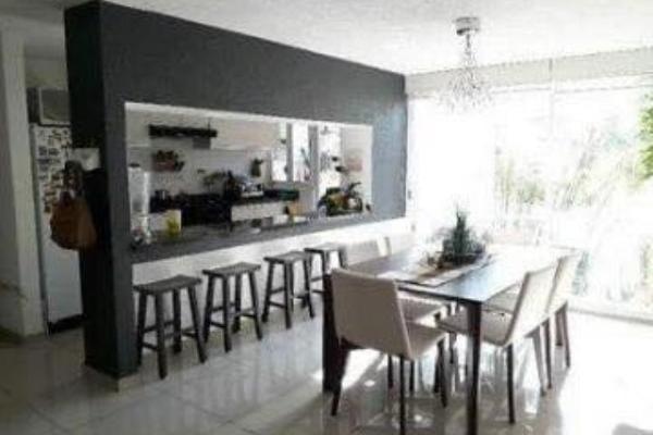 Foto de departamento en venta en calacoaya 30, calacoaya residencial, atizapán de zaragoza, méxico, 5752921 No. 01