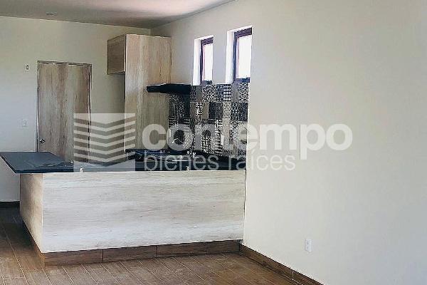 Foto de departamento en venta en  , calacoaya, atizapán de zaragoza, méxico, 14024514 No. 05