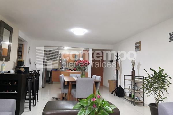 Foto de departamento en renta en  , calacoaya, atizapán de zaragoza, méxico, 14024522 No. 03