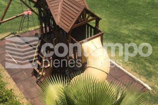 Foto de departamento en renta en  , calacoaya, atizapán de zaragoza, méxico, 14024522 No. 08