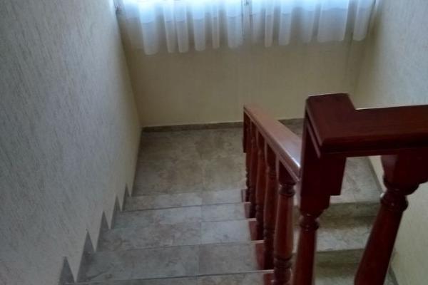 Foto de casa en venta en  , san cristóbal huichochitlán, toluca, méxico, 4480006 No. 04