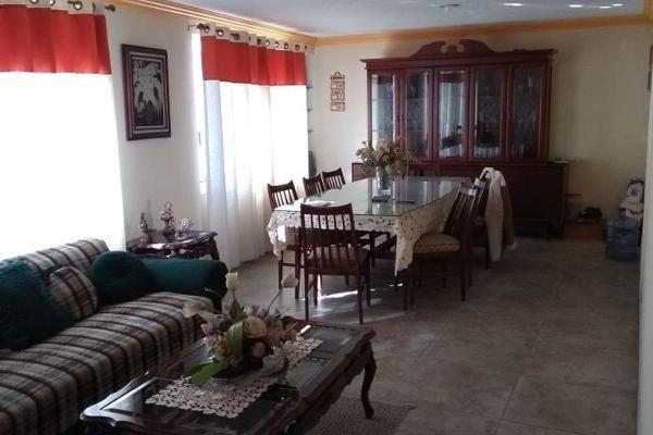 Foto de casa en venta en  , san cristóbal huichochitlán, toluca, méxico, 4480006 No. 05