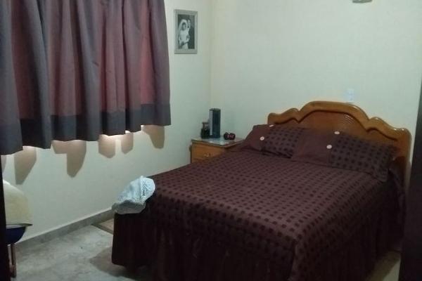 Foto de casa en venta en  , san cristóbal huichochitlán, toluca, méxico, 4480006 No. 08