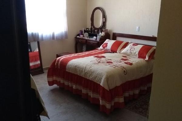 Foto de casa en venta en  , san cristóbal huichochitlán, toluca, méxico, 4480006 No. 09