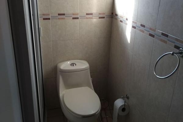 Foto de casa en venta en  , san cristóbal huichochitlán, toluca, méxico, 4480006 No. 10