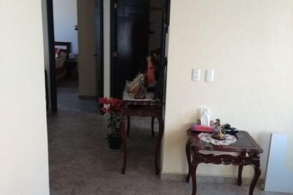 Foto de casa en venta en  , san cristóbal huichochitlán, toluca, méxico, 4480006 No. 11
