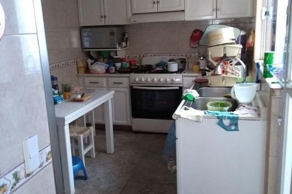 Foto de casa en venta en  , san cristóbal huichochitlán, toluca, méxico, 4480006 No. 12