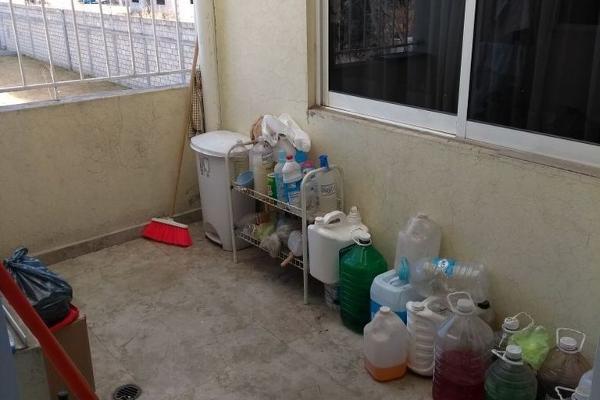 Foto de casa en venta en  , san cristóbal huichochitlán, toluca, méxico, 4480006 No. 13