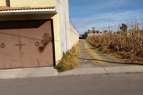 Foto de casa en venta en  , san cristóbal huichochitlán, toluca, méxico, 4480006 No. 14