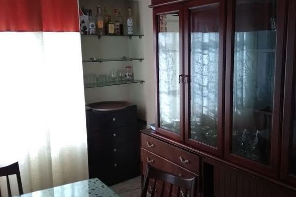 Foto de casa en venta en  , san cristóbal huichochitlán, toluca, méxico, 4480006 No. 15