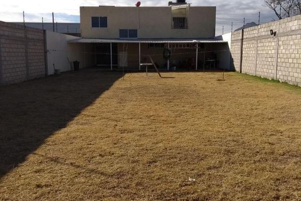 Foto de casa en venta en  , san cristóbal huichochitlán, toluca, méxico, 4480006 No. 16