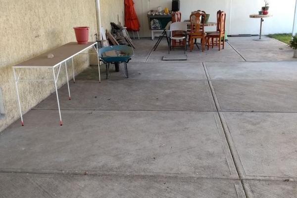 Foto de casa en venta en  , san cristóbal huichochitlán, toluca, méxico, 4480006 No. 17