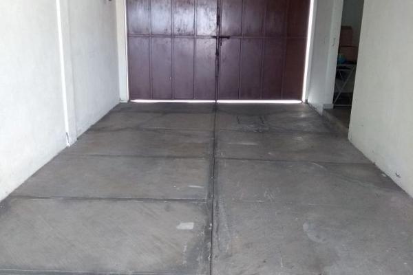 Foto de casa en venta en  , san cristóbal huichochitlán, toluca, méxico, 4480006 No. 19