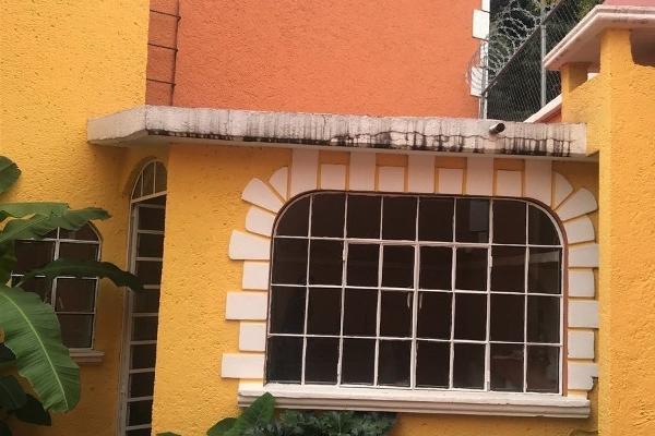 Foto de casa en venta en  , calacoaya, atizapán de zaragoza, méxico, 5944412 No. 01