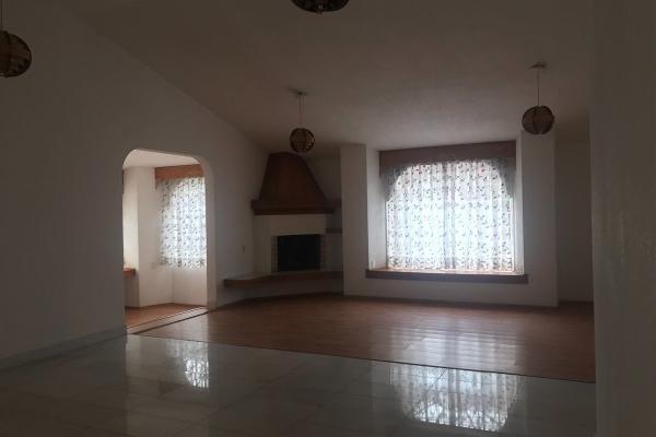 Foto de casa en venta en  , calacoaya, atizapán de zaragoza, méxico, 5944412 No. 04
