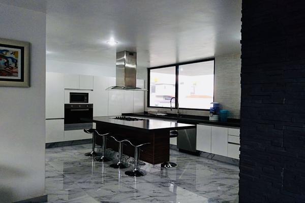 Foto de casa en venta en  , calacoaya residencial, atizapán de zaragoza, méxico, 17197577 No. 03