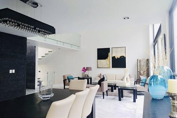 Foto de casa en venta en  , calacoaya residencial, atizapán de zaragoza, méxico, 17197577 No. 05