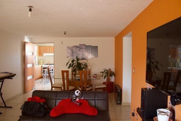 Foto de departamento en venta en  , calacoaya residencial, atizapán de zaragoza, méxico, 18939041 No. 04