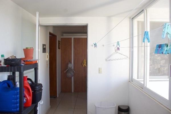 Foto de departamento en venta en  , calacoaya residencial, atizapán de zaragoza, méxico, 18939041 No. 07