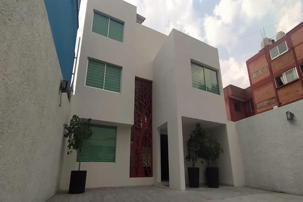 Foto de casa en venta en  , calacoaya residencial, atizapán de zaragoza, méxico, 20154485 No. 01
