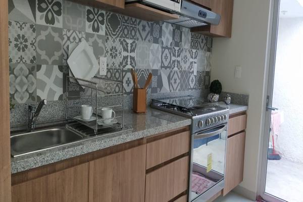 Foto de casa en venta en  , calacoaya residencial, atizapán de zaragoza, méxico, 20154485 No. 08