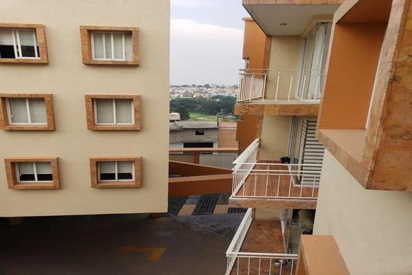Foto de departamento en renta en  , calacoaya residencial, atizapán de zaragoza, méxico, 20302115 No. 03