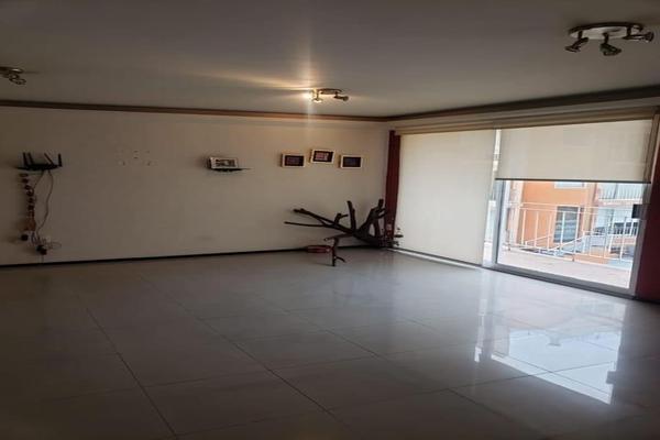 Foto de departamento en renta en  , calacoaya residencial, atizapán de zaragoza, méxico, 20302115 No. 09