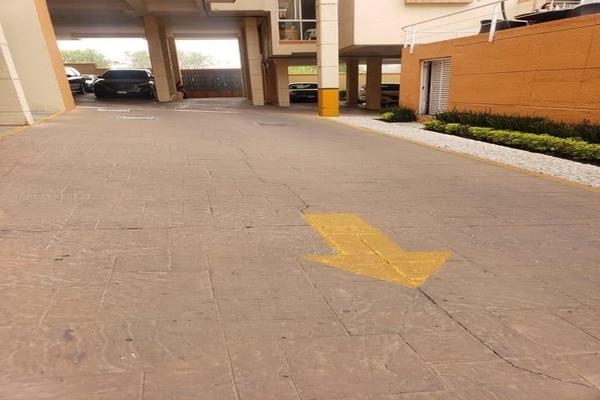 Foto de departamento en renta en  , calacoaya residencial, atizapán de zaragoza, méxico, 20302115 No. 12