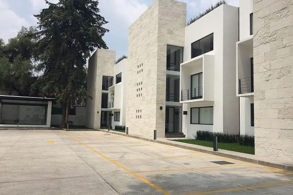 Foto de departamento en venta en  , calacoaya residencial, atizapán de zaragoza, méxico, 5679067 No. 01